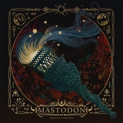 Mastodon - Medium Rarities (2020) - Album Download, Itunes Cover, Official Cover, Album CD Cover Art, Tracklist, 320KBPS, Zip album