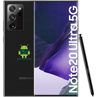 Samsung Note 20Ultra 5G SM-N9860 Eng Modem File-Firmware Download