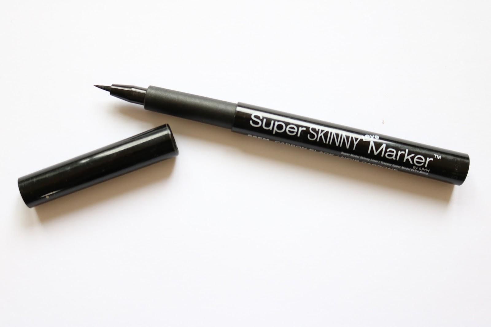 NYX super skinny marker