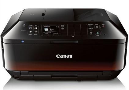 Printer Canon MG 2170 Error P07
