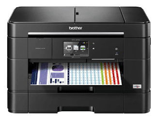 Brother MFC-J2730DW Driver Software Download
