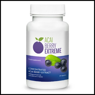 7 Facts About Acai Berry Extreme For Weight Loss That Will Make You Think Twice.
