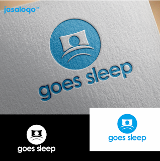 Logo Goes Sleep