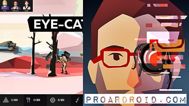 لعبة SYMMETRY GO Apk v1.3 نسخة كاملة للأندرويد logo