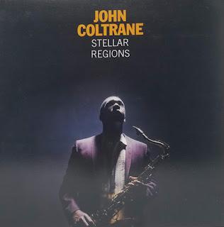 John Coltrane, Stellar Regions