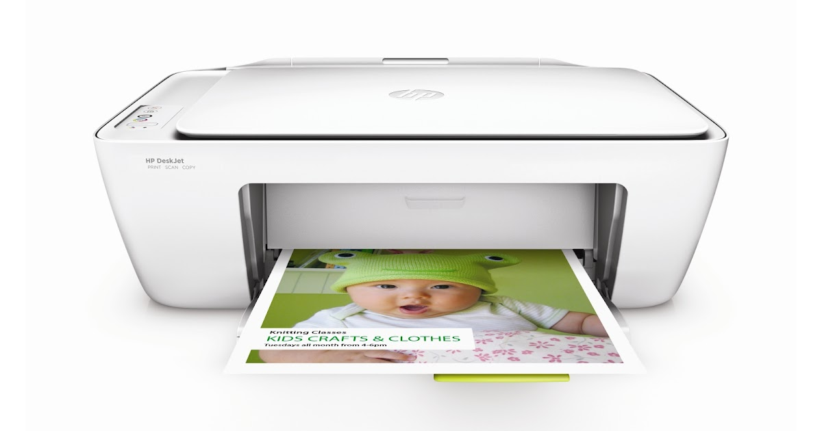 NEW DRIVER: HP DESKJET D2600 PRINTER
