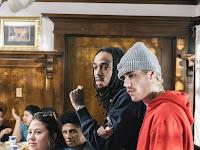 Justin Bieber,Drake e Quavo participam em partida de basquete de famosos | Bento Pro