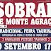 Hoje a partir das 17:00 Horas Corrida no Sobral de Monte Agraço.