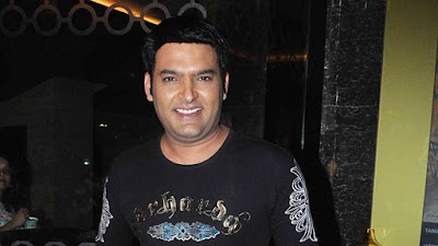 Kapil Sharma Wallpapers | The Kapil Sharma Show Stars Casts