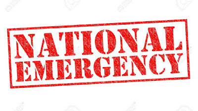 National Emergency Provisions | Find Your Advocate