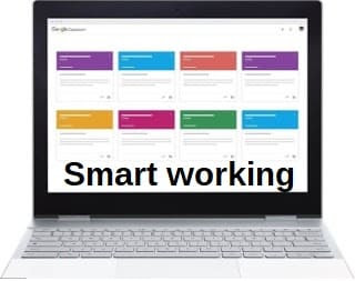 smart working noleggio computer