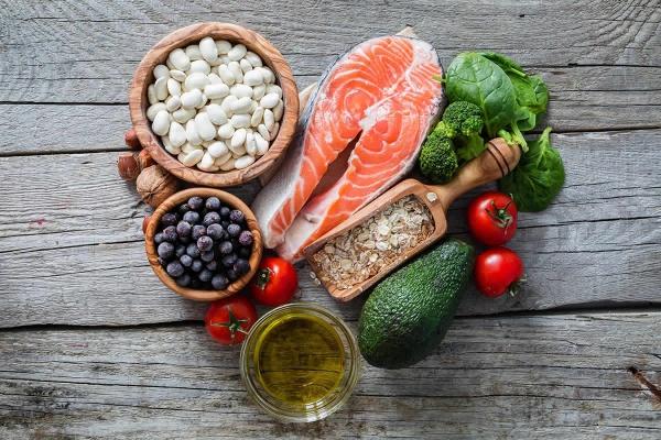 Οι τροφές που βοηθούν να αναπνέετε καλύτερα