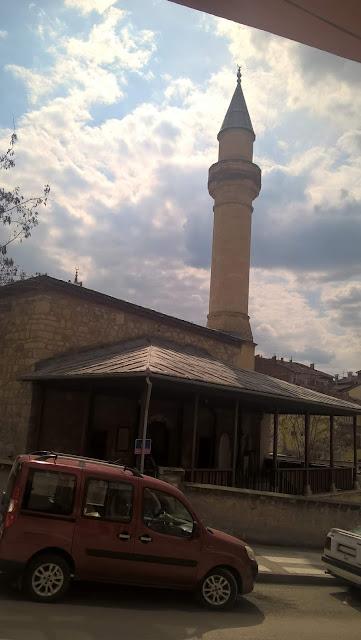 Ferhat Paşa (Hacı Kadı) Camii