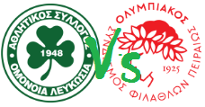 Liga Champions Omonia Nicosia Vs Olympiakos Piraeus