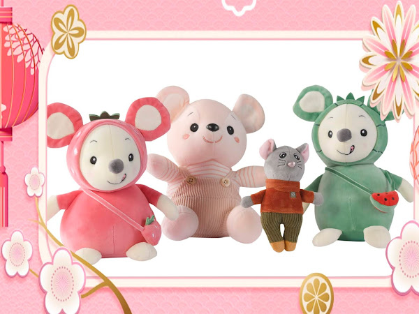 THE PLAYFUL RATS AT SM ACCESSORIES KIDS TOY KINGDOM AND MINISO