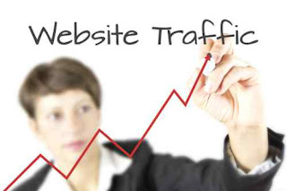 Cara Terbaik Meningkatkan Traffic Website