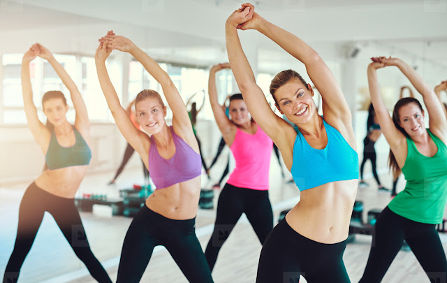Natural Weight Loss Tip 5 - Strength Workouts Burn Fat Better Than Cardio