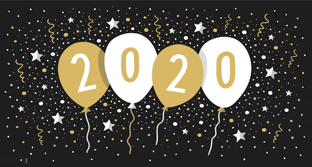 happy new Year 2020 images wallpapers 41