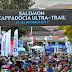 Salomon Cappadocia Ultra Trail 2017 Yarış Raporu
