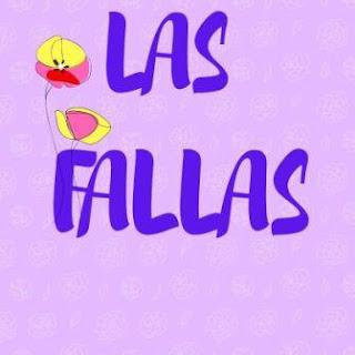 Las fallas, una fiesta española