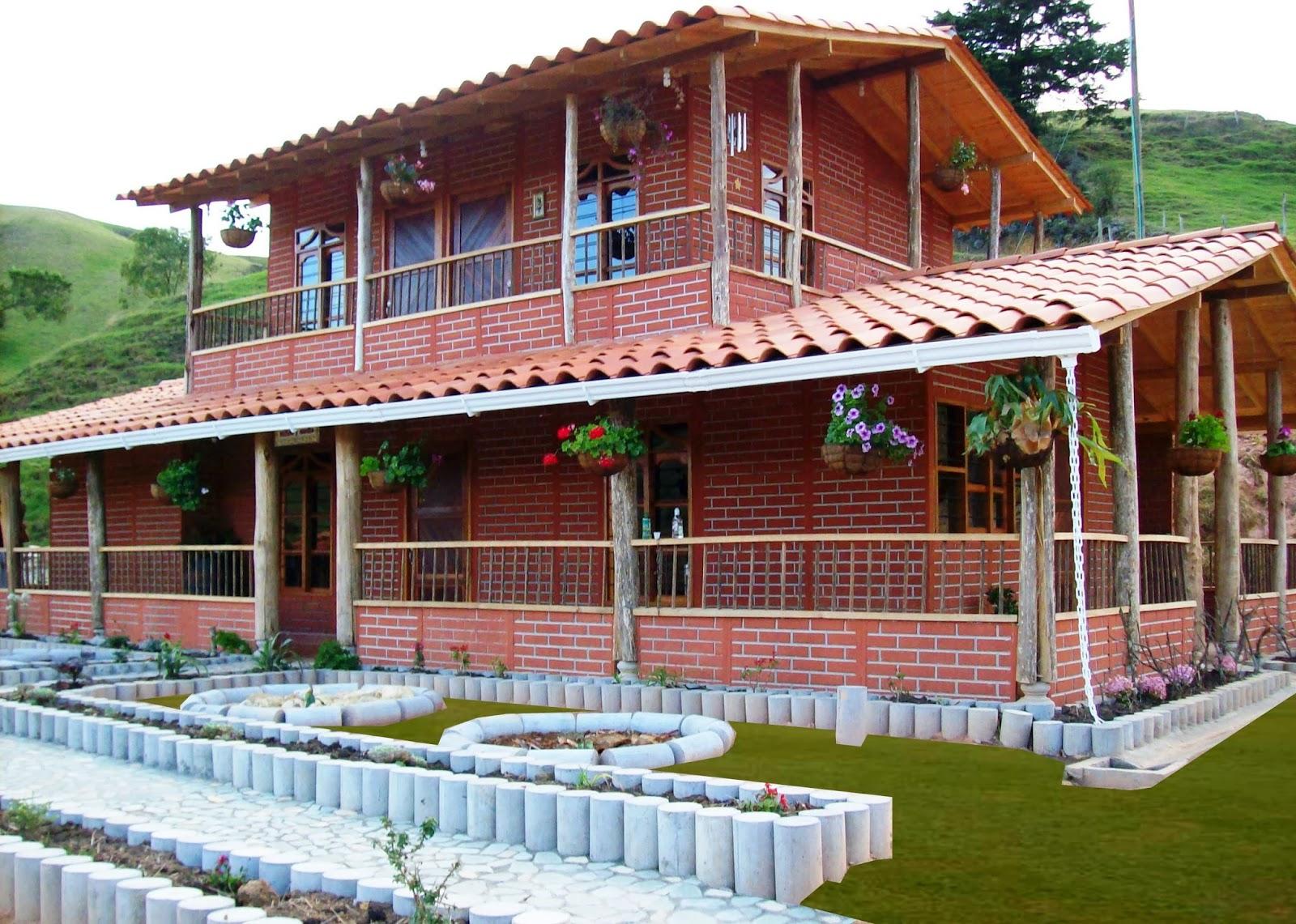 Casas de madera prefabricadas districasas modelos de for Casas modulares economicas