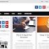 Giao diện Indigo dành cho website nội dung tin tức