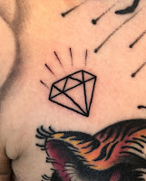 diamond tattoo ufa
