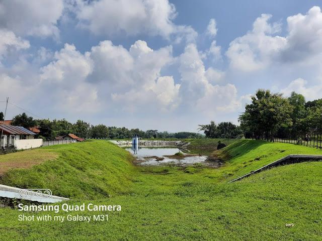 Hasil Foto Kamera Samsung Galaxy M31