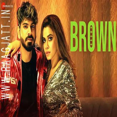 Brown Brown by Yash Wadali lyrics