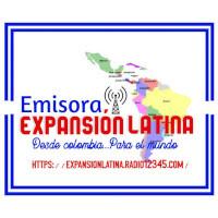 expansion latina