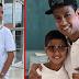 Hijo del cantante Martín Elías, mostró los últimos regalos que le dio su padre
