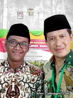 Selamat & Sukses Kepala Desa Limpung Periode 2019 - 2025