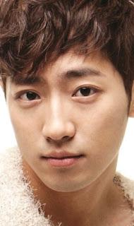Biodata Lee Sang Yeob pemeran Park Tae-ha