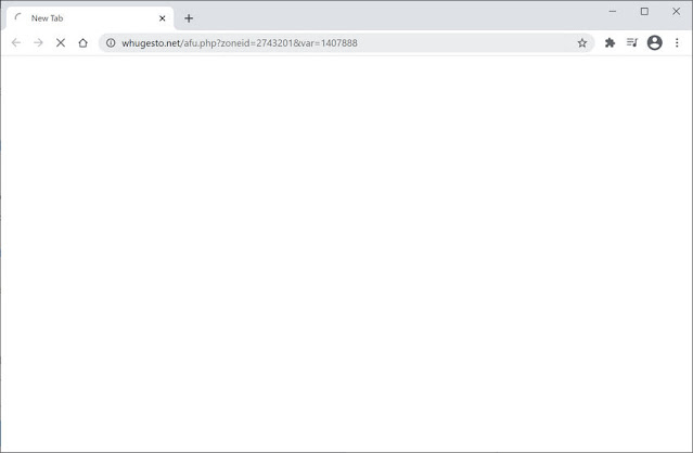 redirecciones a Whugesto.net