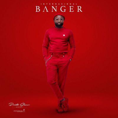 Preto Show – Internacional Banger (Álbum)