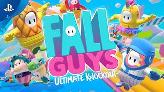 Fakta Game Fall Guys, Game Viral Mirip Takeshi Castle Kaum Rebahan ID