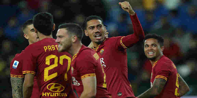 Roma Lose Points Deduction Appeal From Verona Match