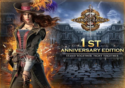 Guns of Glory Mod Apk Download Free on Android