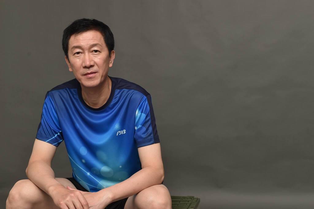 대한민국 스포츠 역사상 특정 종목에서 세계적으로 가장 압도적인 커리어와 실력을 보여줬던 배드민턴 선수 - 꾸르