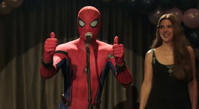 spiderman spoilers leaked