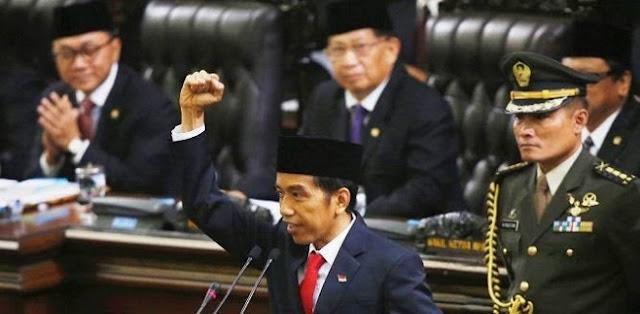 Semoga Presiden Jokowi Tidak Salah Diagnosis Persoalan