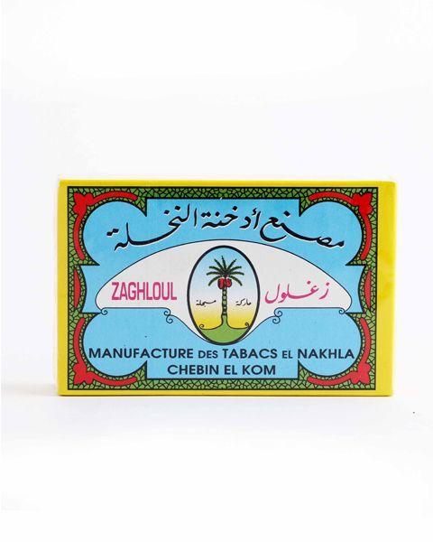 tabák Nakhla Zaghloul