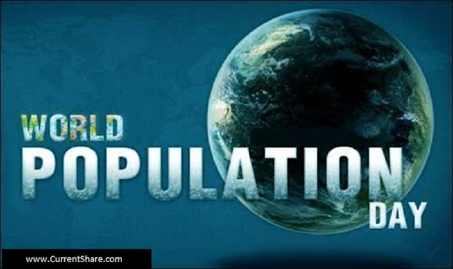 article on world population day