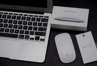 jual magic mouse 2