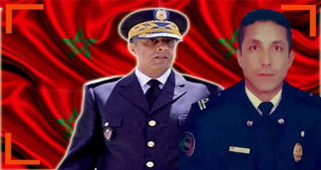 الحموشي يمنح ترقية استثنائية لشرطي ضحية حادثة مميتة أثناء أداء الواجب المهني بالرباط