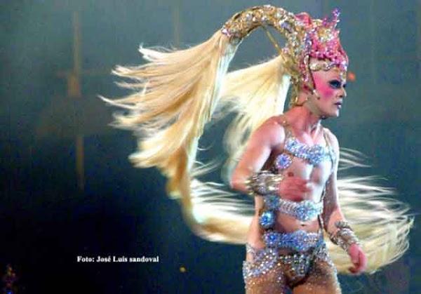 ver en vivo  Gala Drag Queen 2017, Carnaval Las Palmas de Gran Canaria