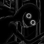 Você está tentando adormecer. No meio de uma noite silenciosa, um ser sombrio se aproxima de sua cama. Você não pode ver, mas na escuridã...