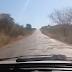 """""""Atenção Governador, cadê o asfalto do povo? precariedade da BA 160,"""