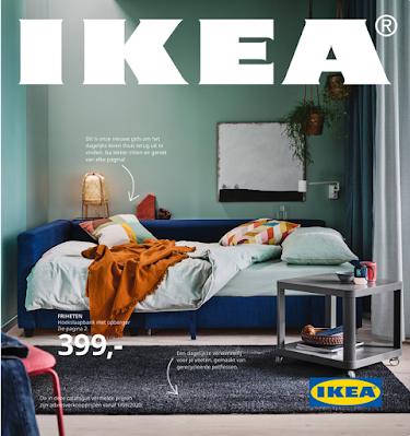 IKEA Catalog 2021→ België | Belgique (Belgium)