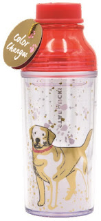 DOG WATERBOTTLE 16OZ